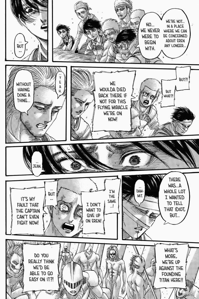 Attack on Titan Chapter 136  Online Free Manga Read Image 7