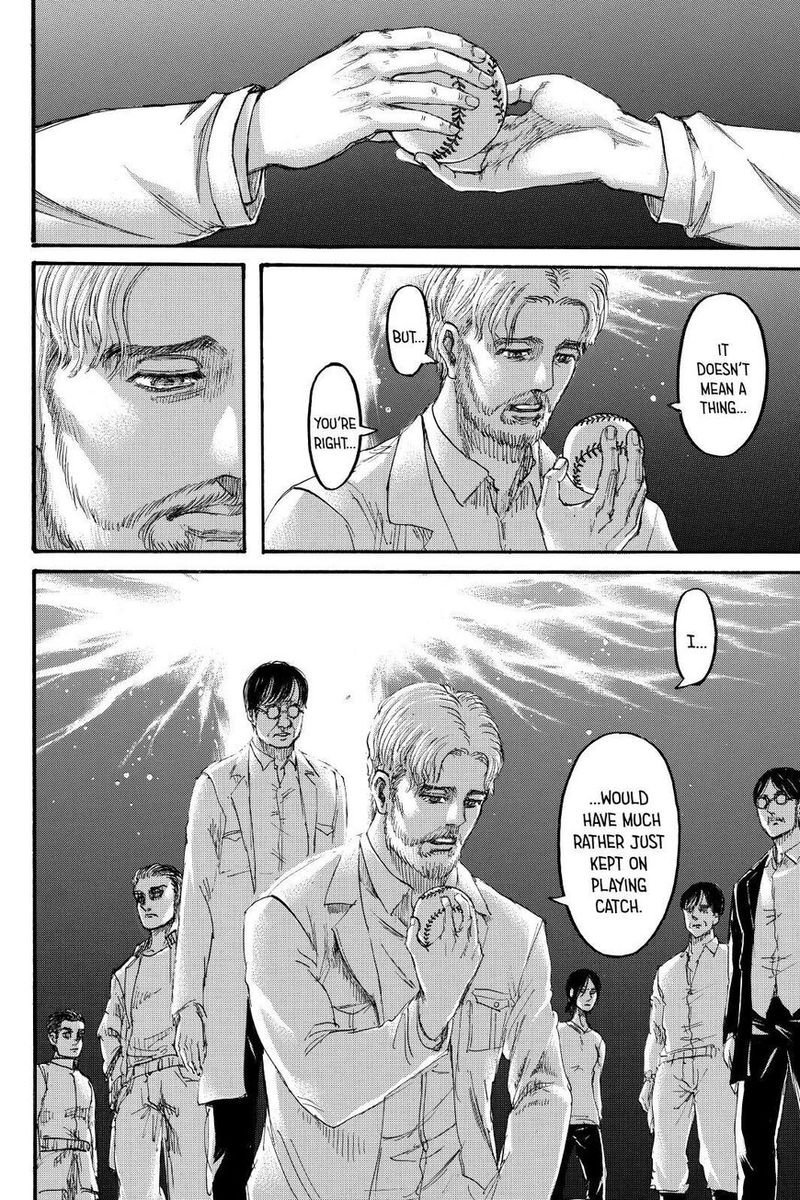 Attack on Titan Chapter 137  Online Free Manga Read Image 15