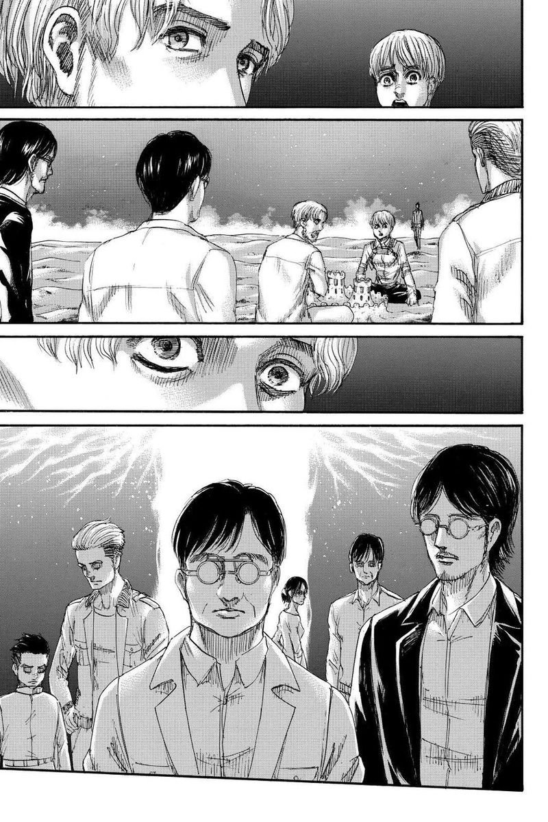 Attack on Titan Chapter 137  Online Free Manga Read Image 16