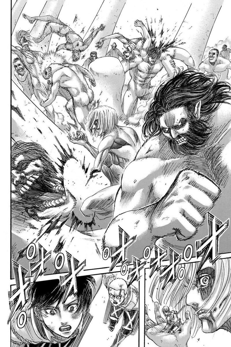 Attack on Titan Chapter 137  Online Free Manga Read Image 29