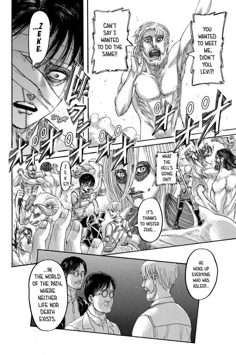 Attack on Titan Chapter 137  Online Free Manga Read Image 31