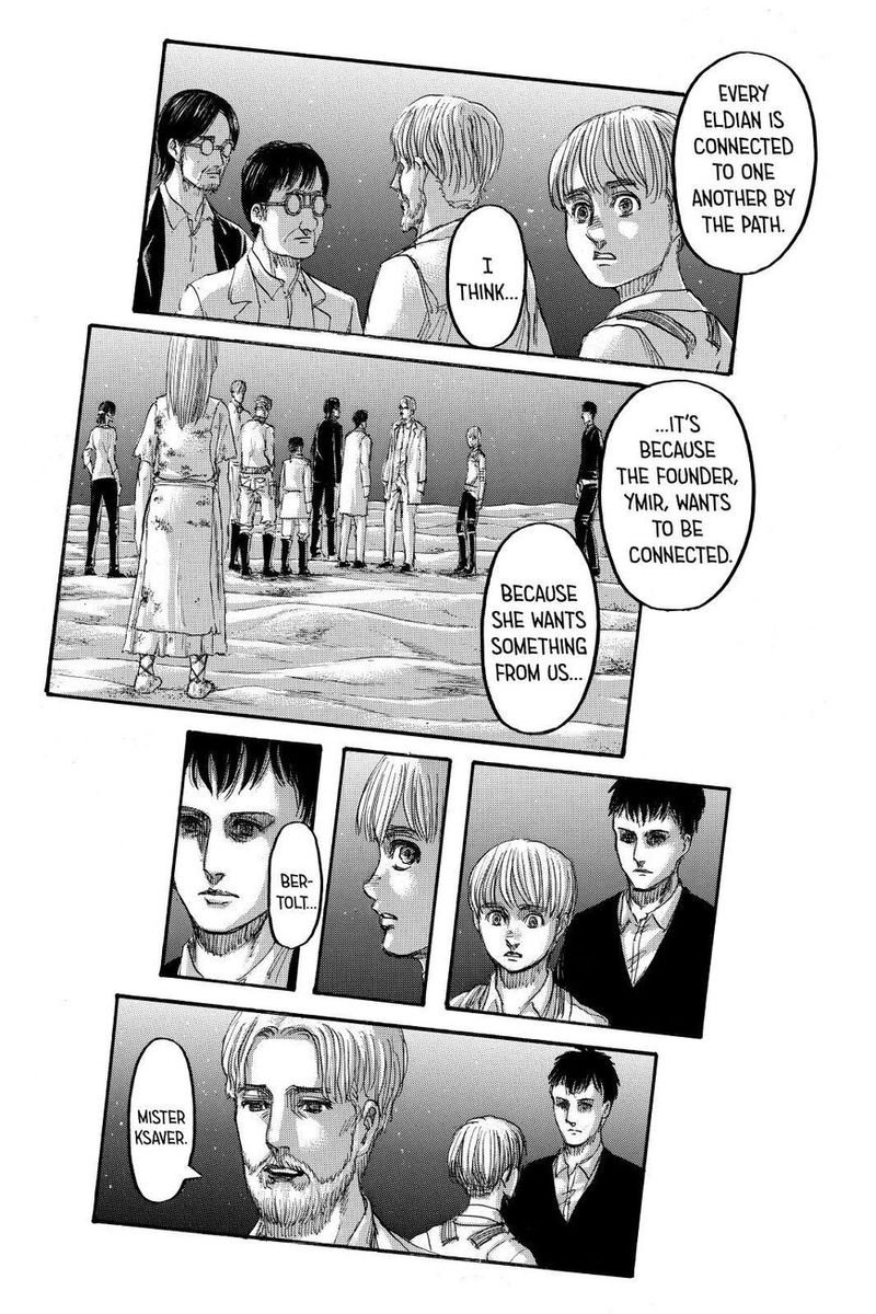 Attack on Titan Chapter 137  Online Free Manga Read Image 32