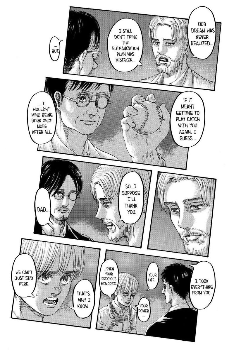 Attack on Titan Chapter 137  Online Free Manga Read Image 33