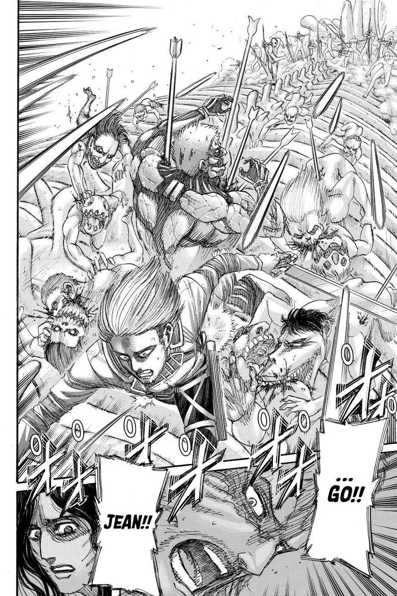 Attack on Titan Chapter 137  Online Free Manga Read Image 37