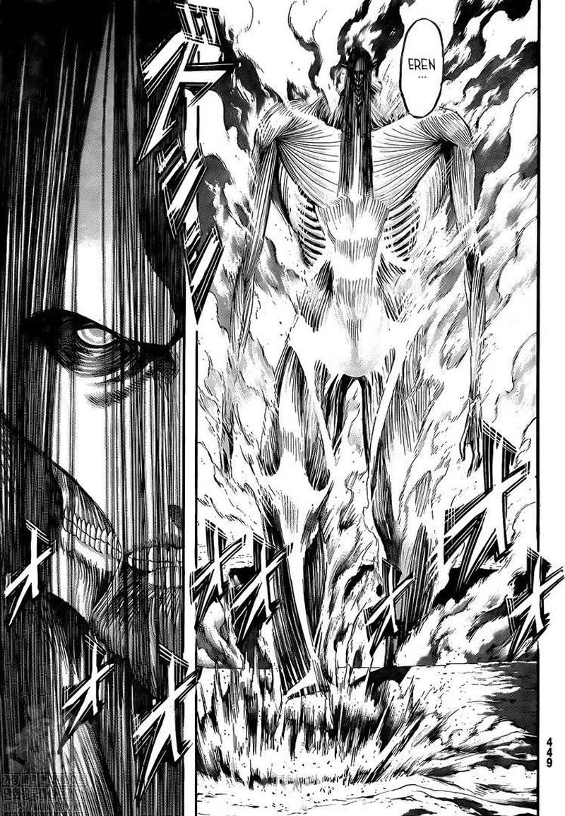Attack on Titan Chapter 138  Online Free Manga Read Image 11