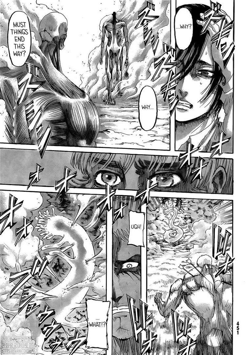 Attack on Titan Chapter 138  Online Free Manga Read Image 13