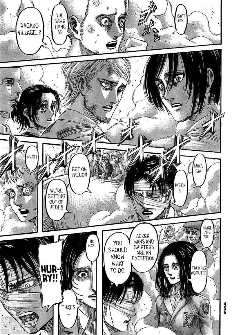Attack on Titan Chapter 138  Online Free Manga Read Image 17