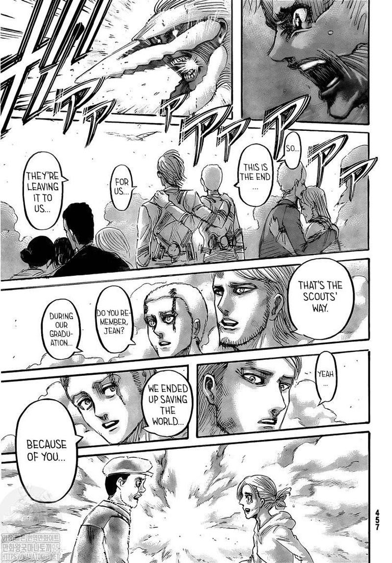 Attack on Titan Chapter 138  Online Free Manga Read Image 19