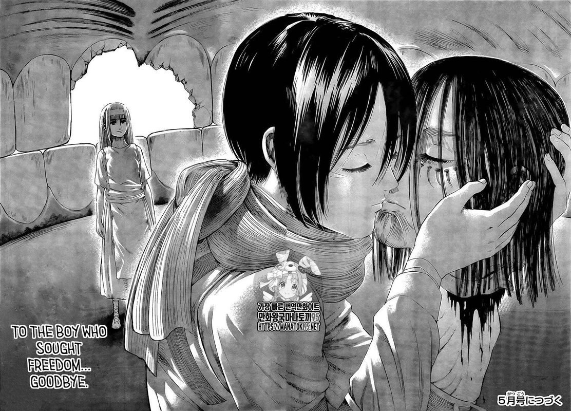 Attack on Titan Chapter 138  Online Free Manga Read Image 46
