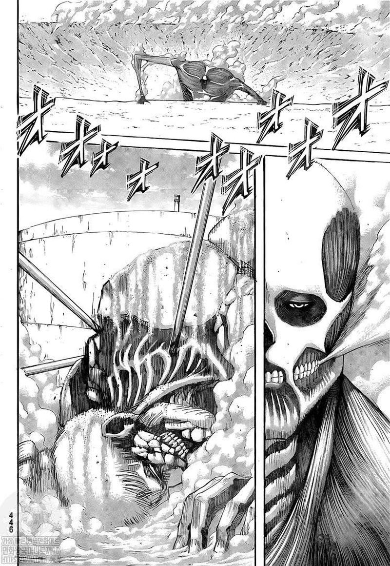 Attack on Titan Chapter 138  Online Free Manga Read Image 8