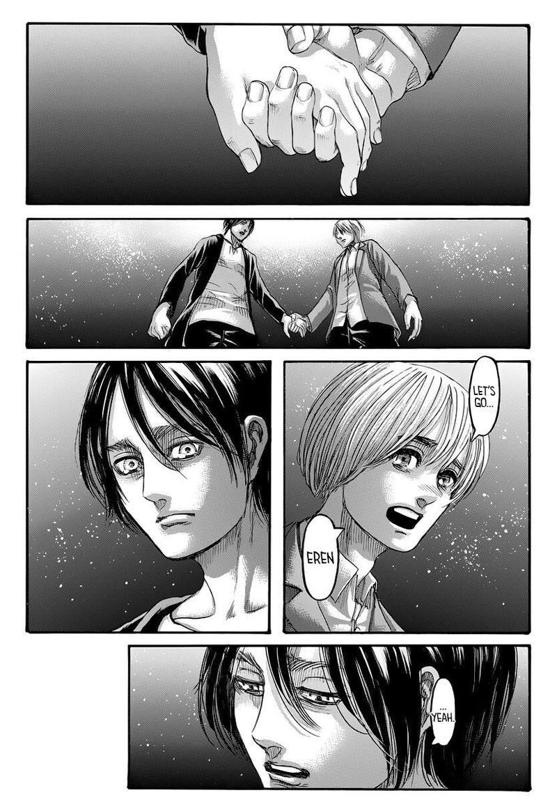 Attack on Titan Chapter 139  Online Free Manga Read Image 11