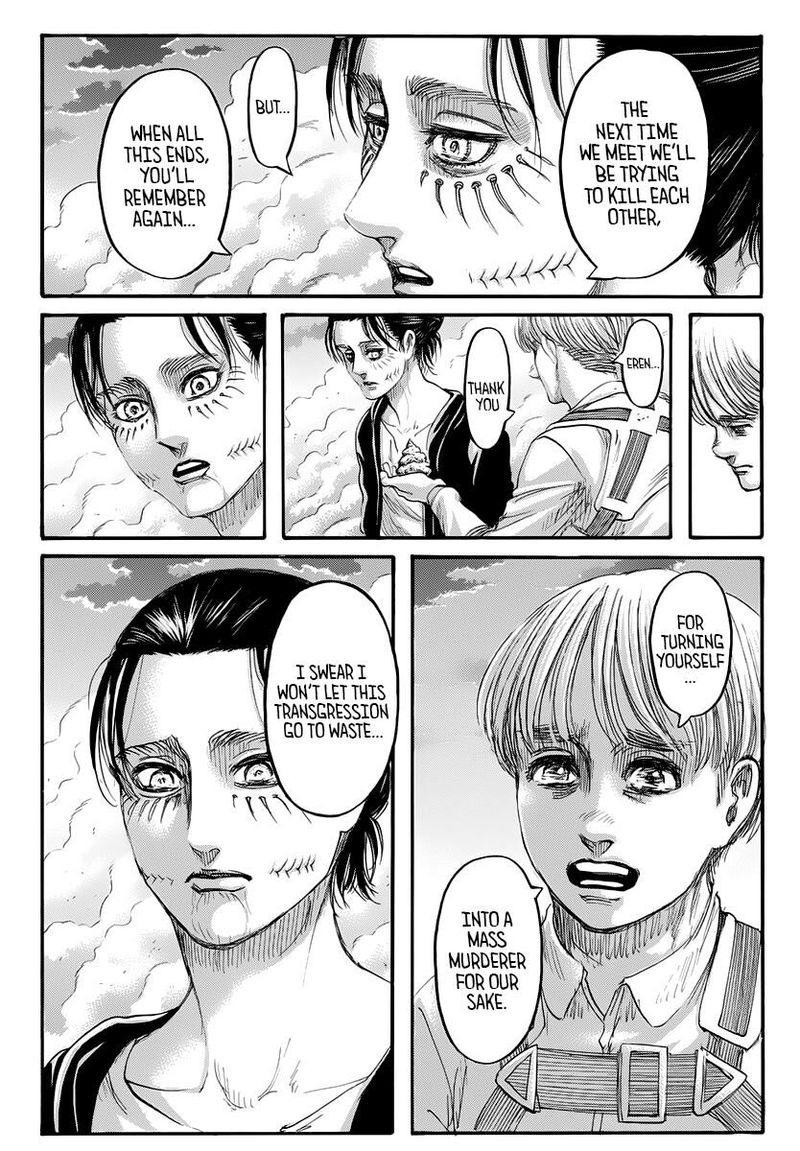 Attack on Titan Chapter 139  Online Free Manga Read Image 18