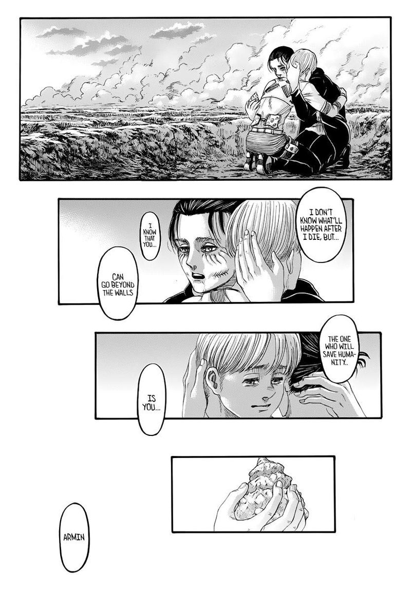 Attack on Titan Chapter 139  Online Free Manga Read Image 19