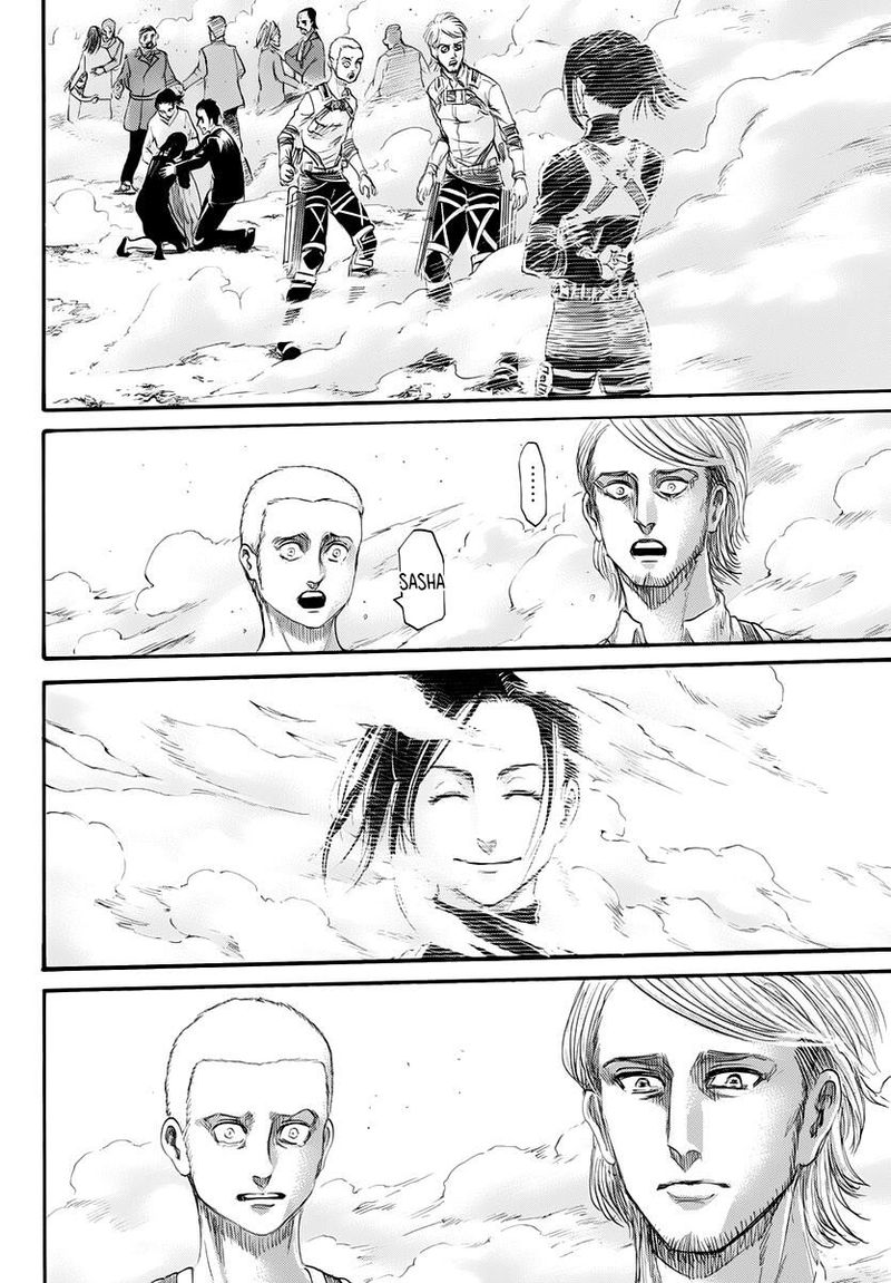 Attack on Titan Chapter 139  Online Free Manga Read Image 30