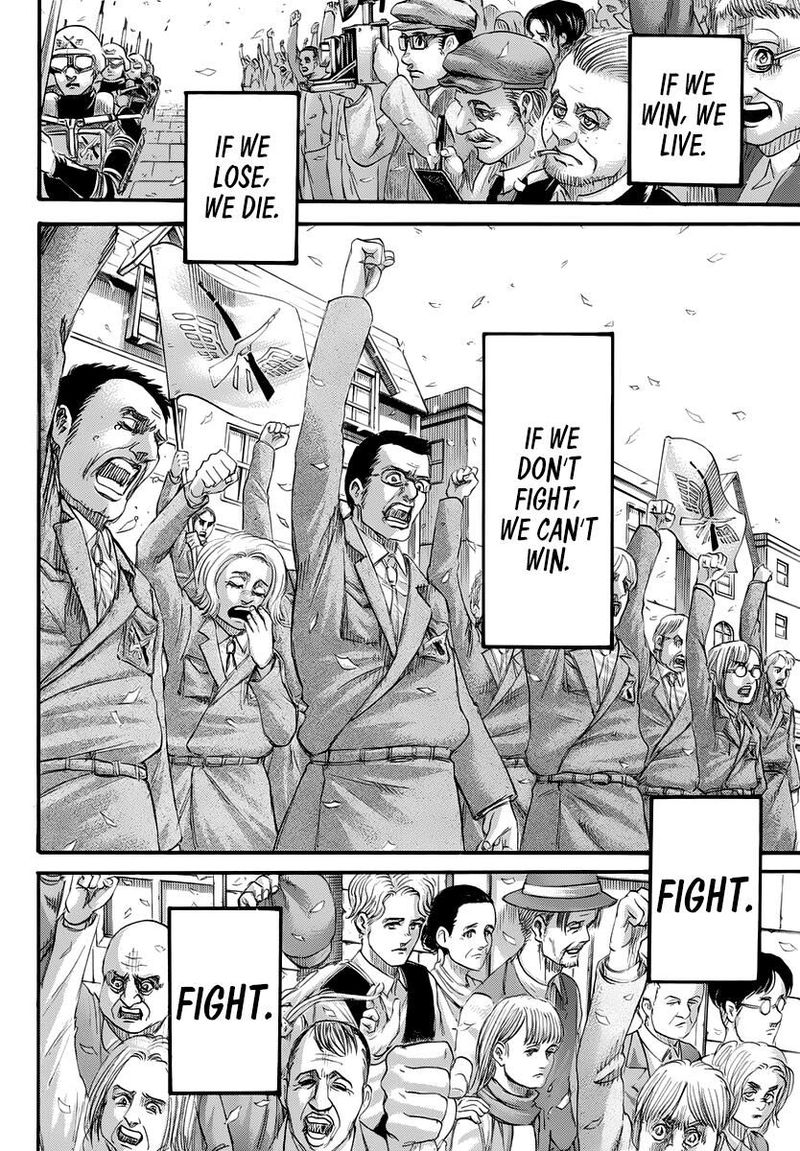 Attack on Titan Chapter 139  Online Free Manga Read Image 40