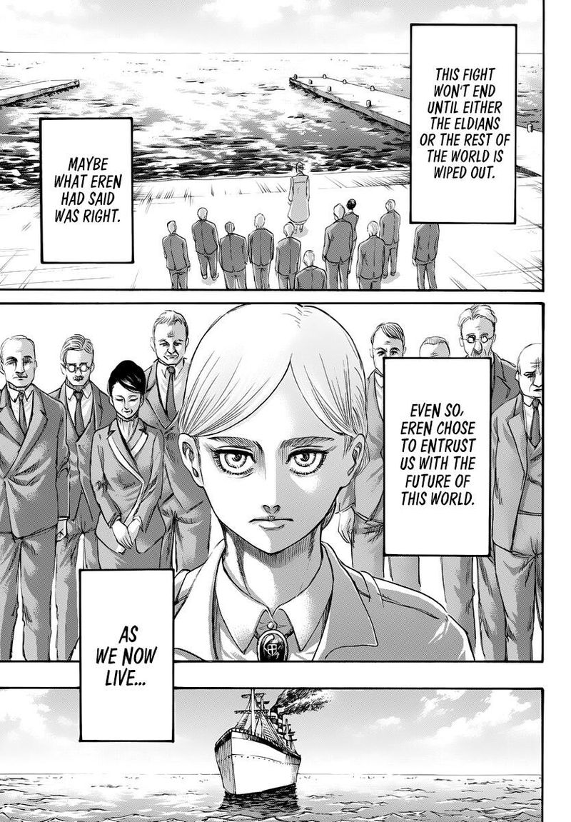 Attack on Titan Chapter 139  Online Free Manga Read Image 41