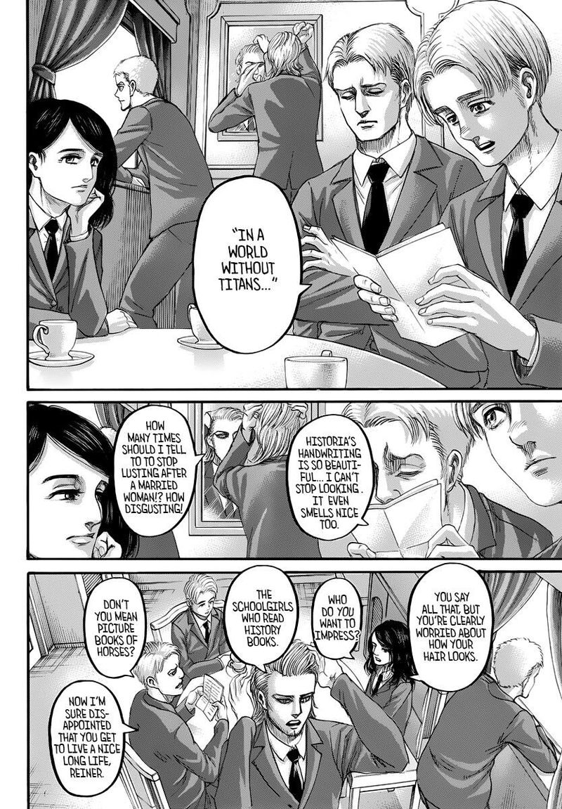 Attack on Titan Chapter 139  Online Free Manga Read Image 42