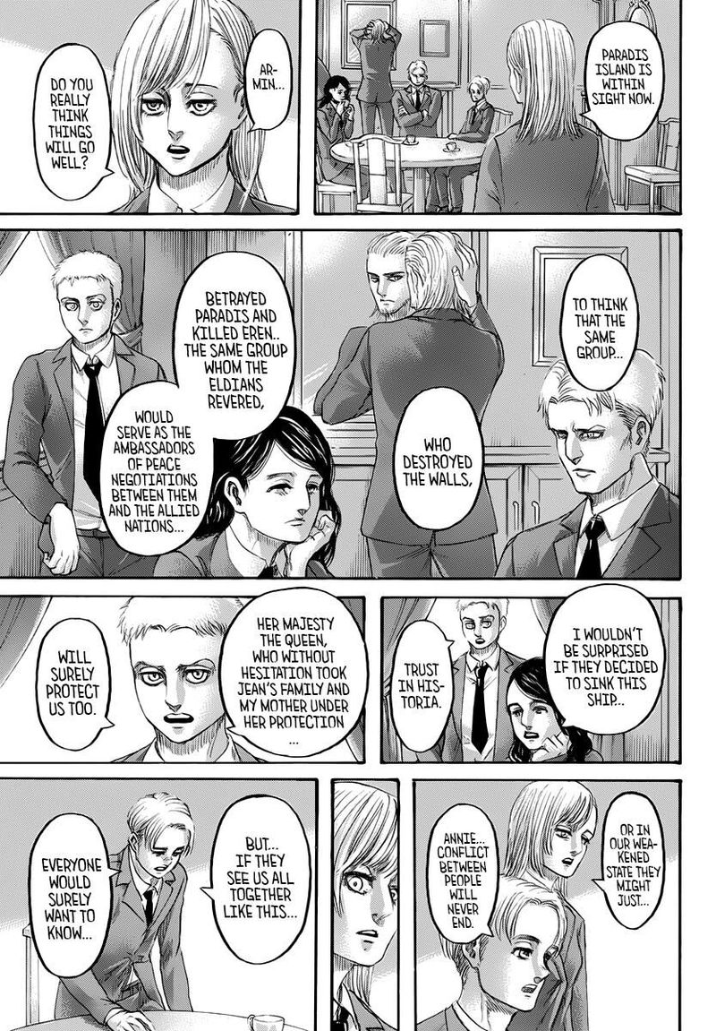 Attack on Titan Chapter 139  Online Free Manga Read Image 43