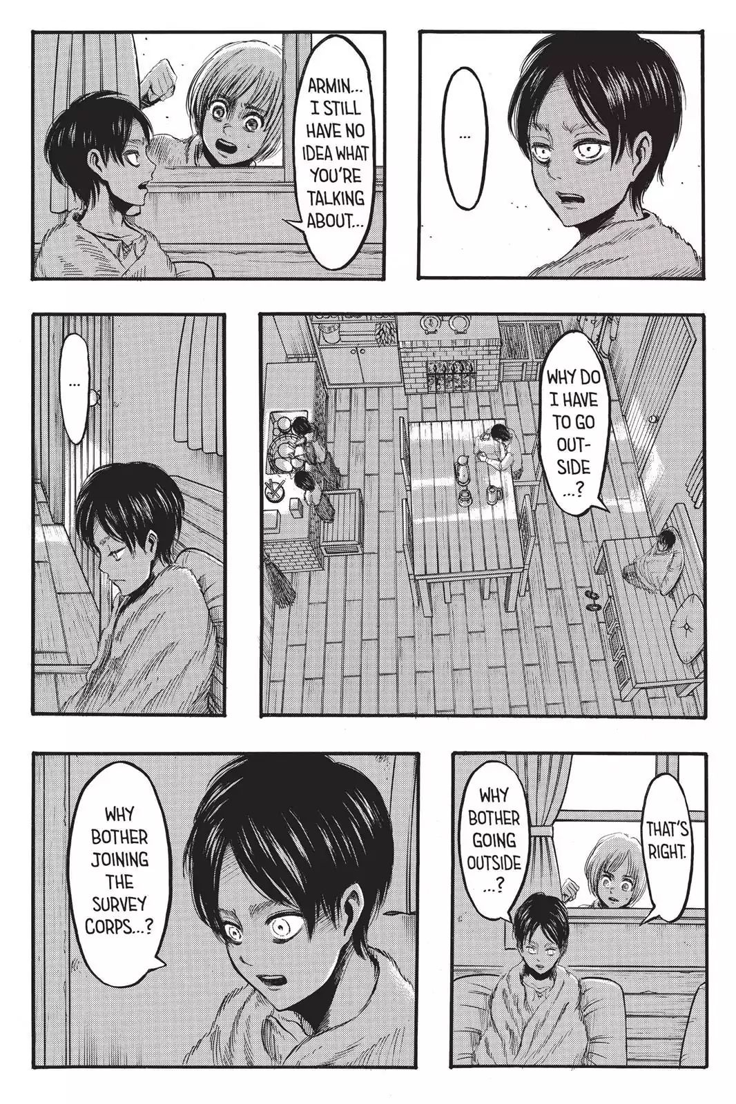 Attack on Titan Chapter 14  Online Free Manga Read Image 11