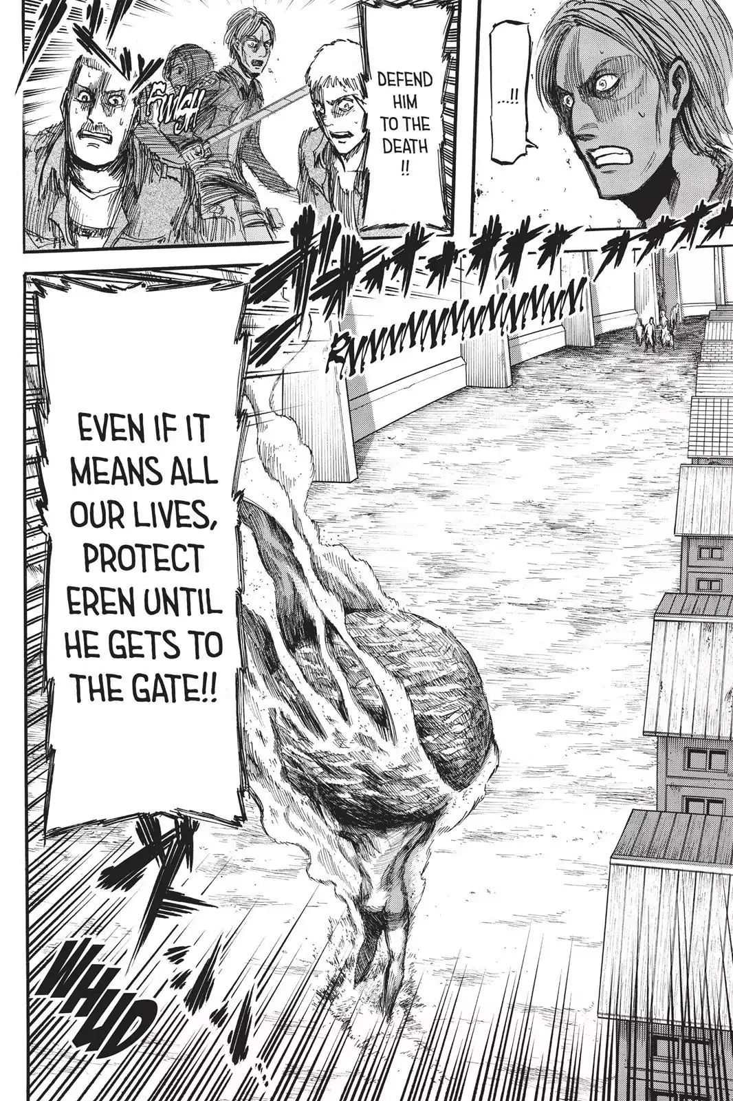Attack on Titan Chapter 14  Online Free Manga Read Image 21