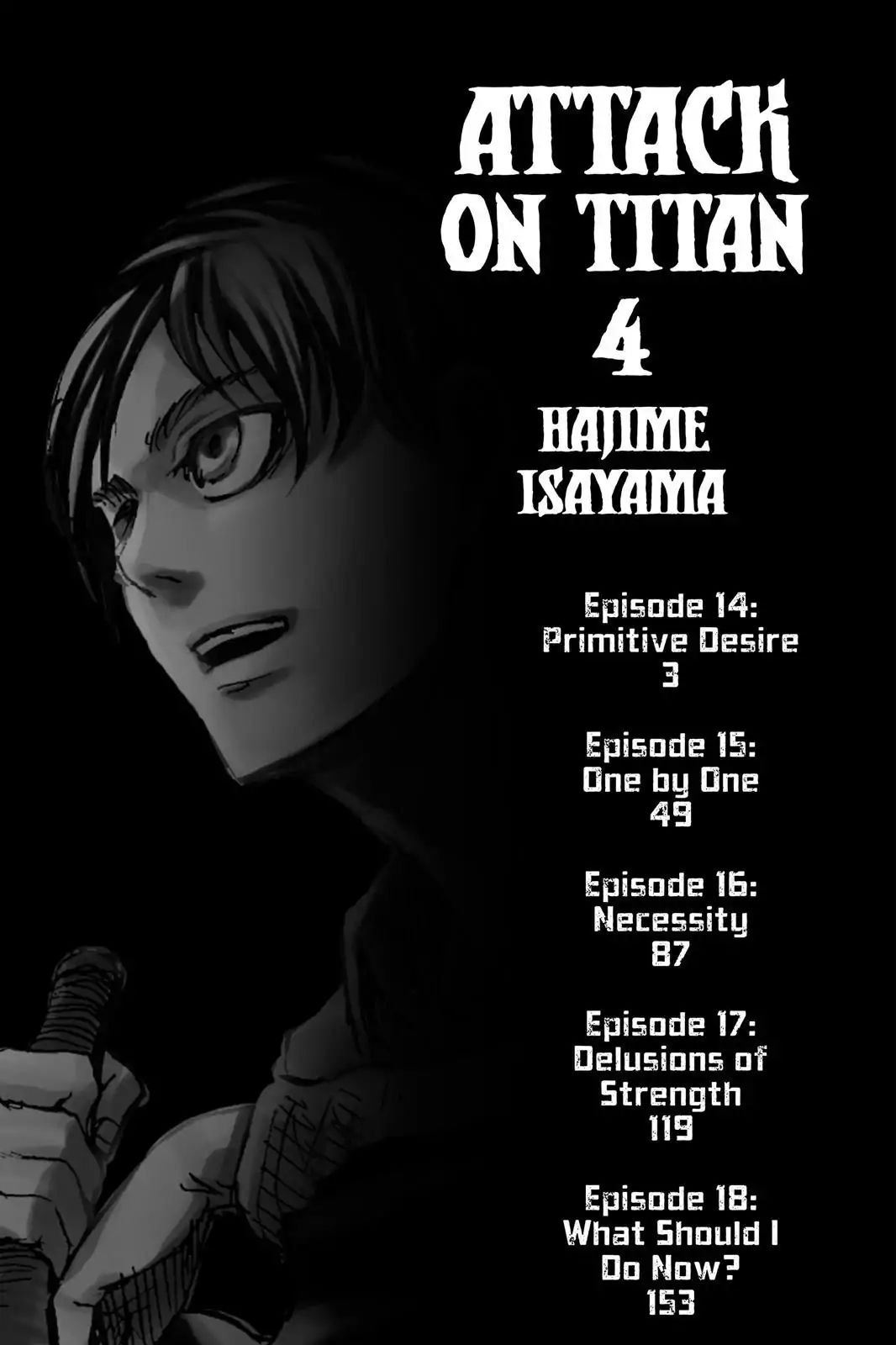 Attack on Titan Chapter 14  Online Free Manga Read Image 3