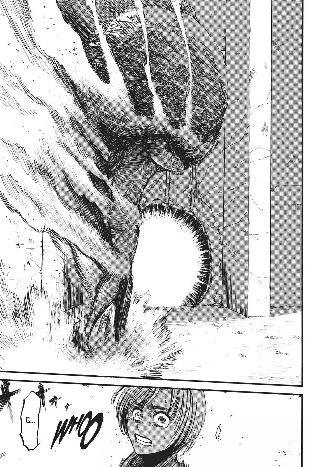 Attack on Titan Chapter 14  Online Free Manga Read Image 34