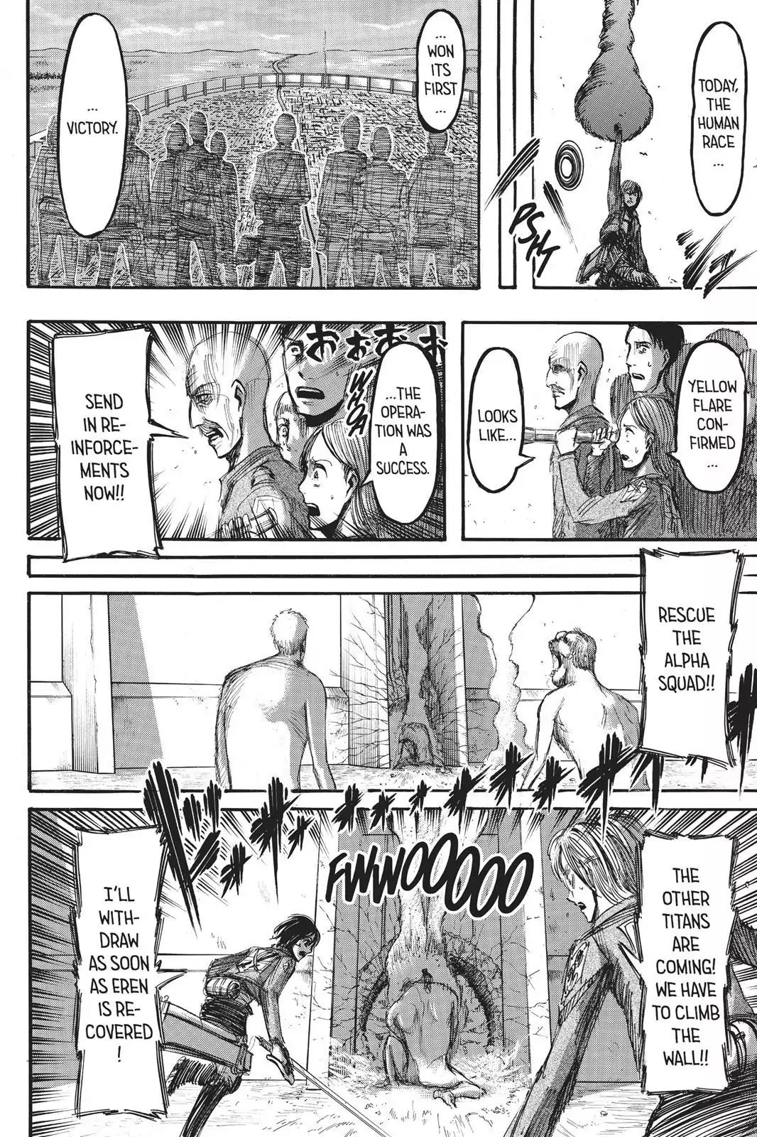 Attack on Titan Chapter 14  Online Free Manga Read Image 38
