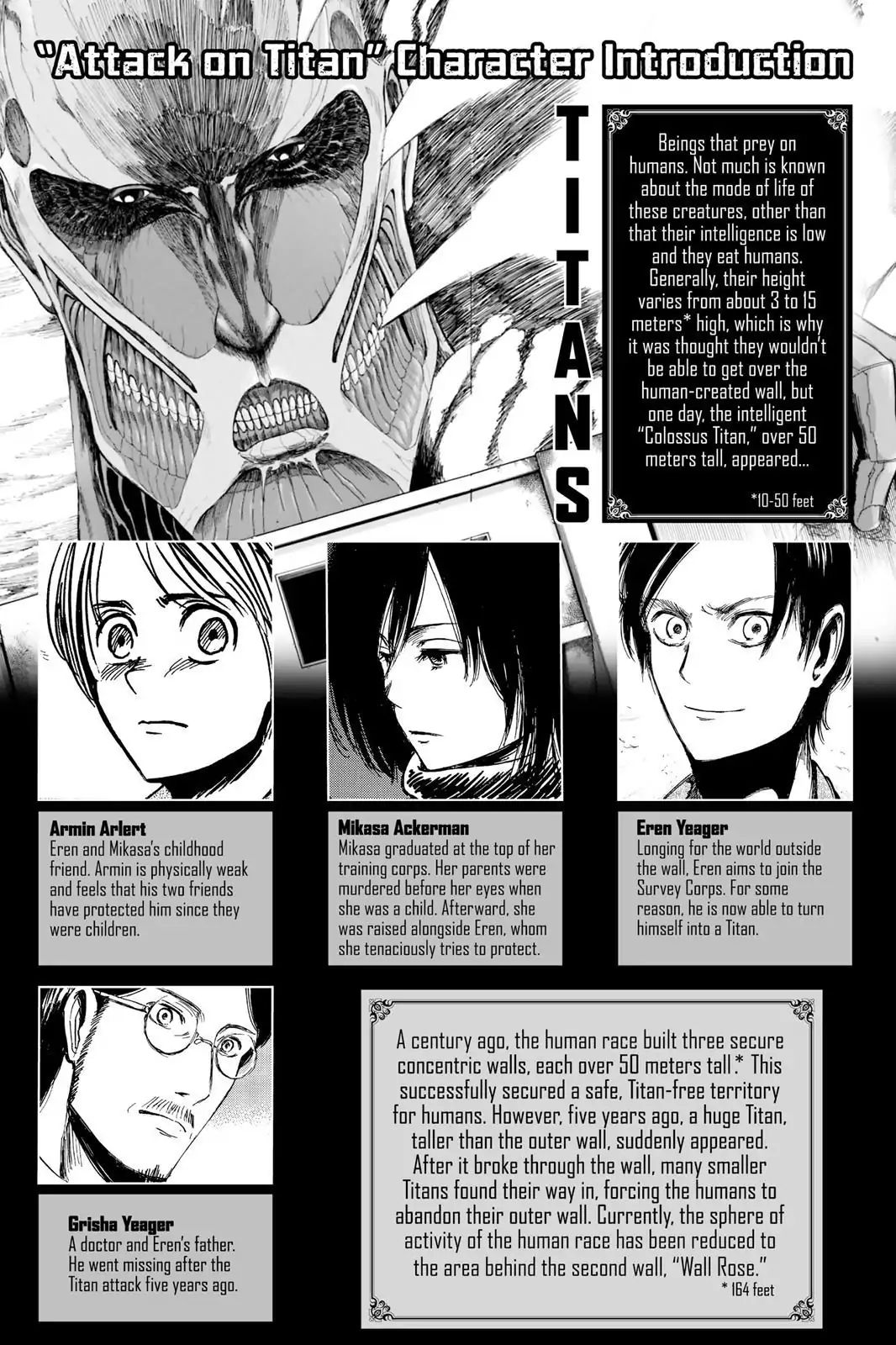 Attack on Titan Chapter 14  Online Free Manga Read Image 4