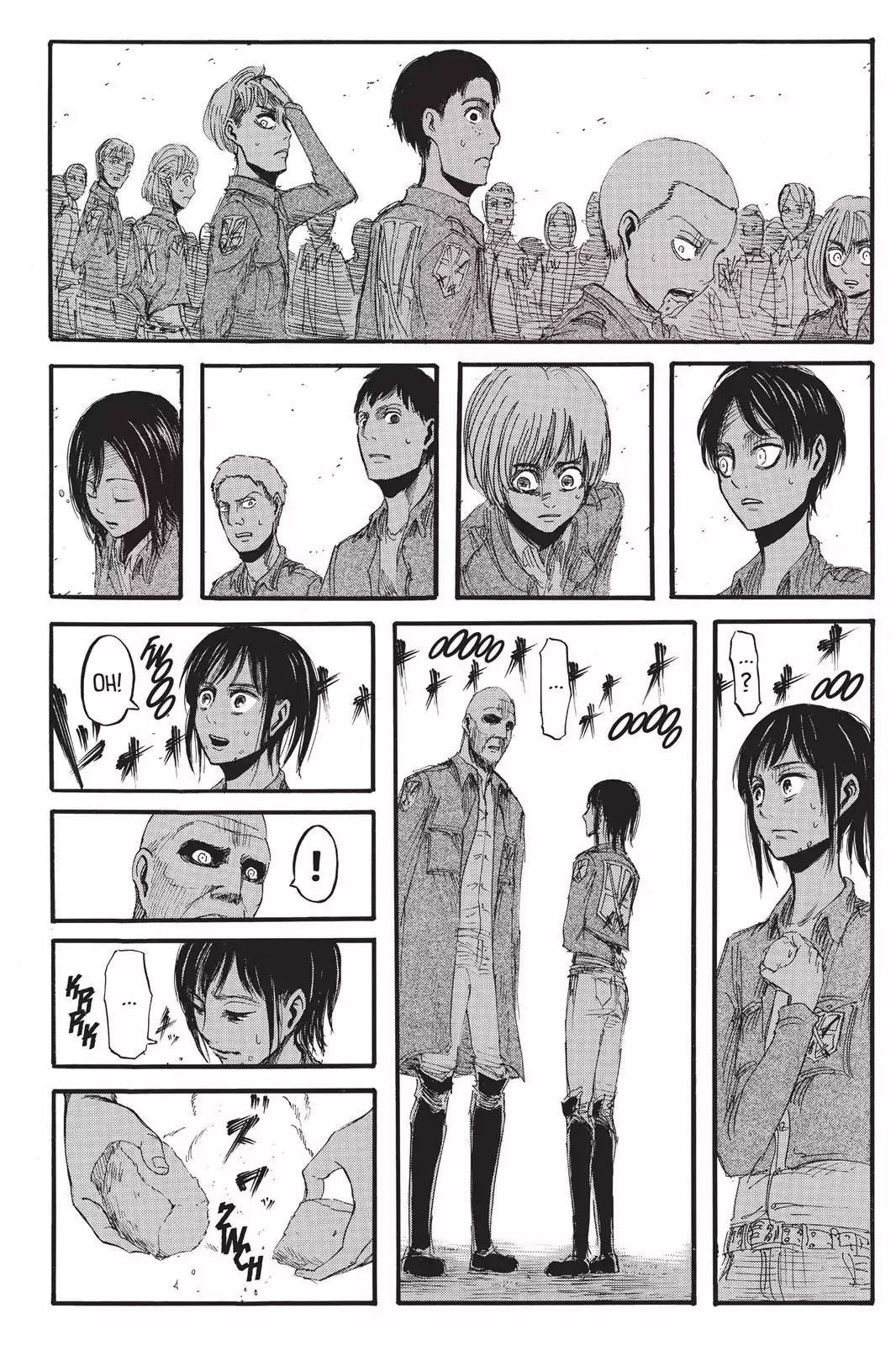 Attack on Titan Chapter 15  Online Free Manga Read Image 16
