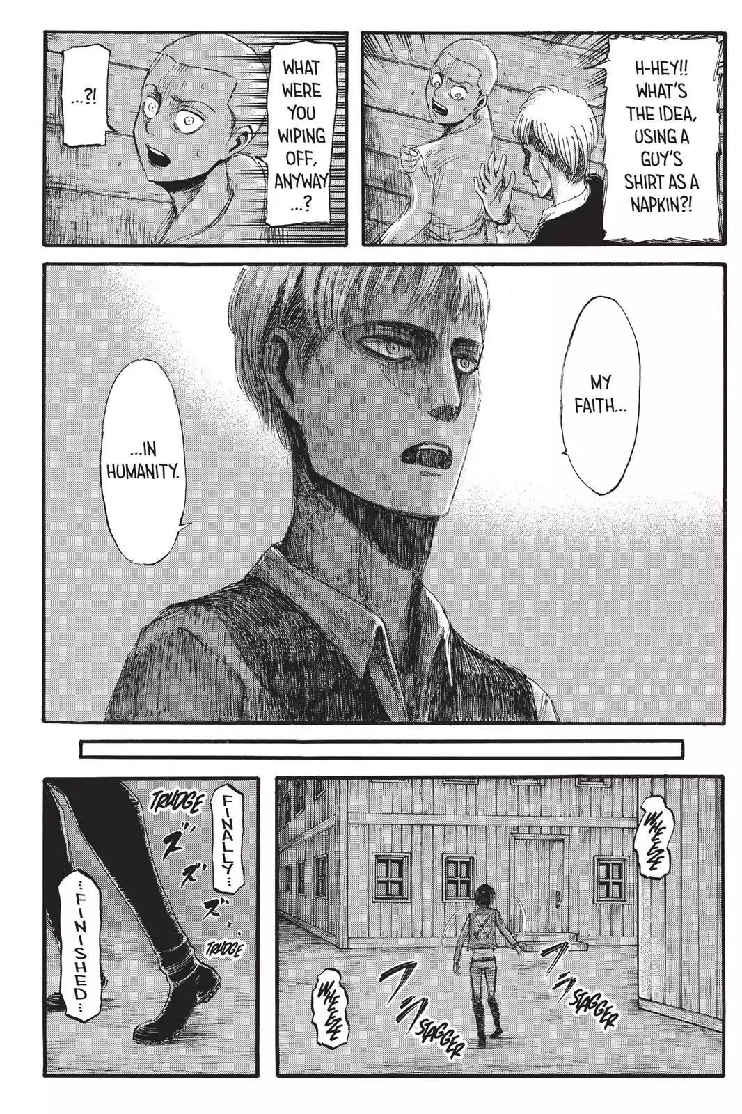 Attack on Titan Chapter 15  Online Free Manga Read Image 28