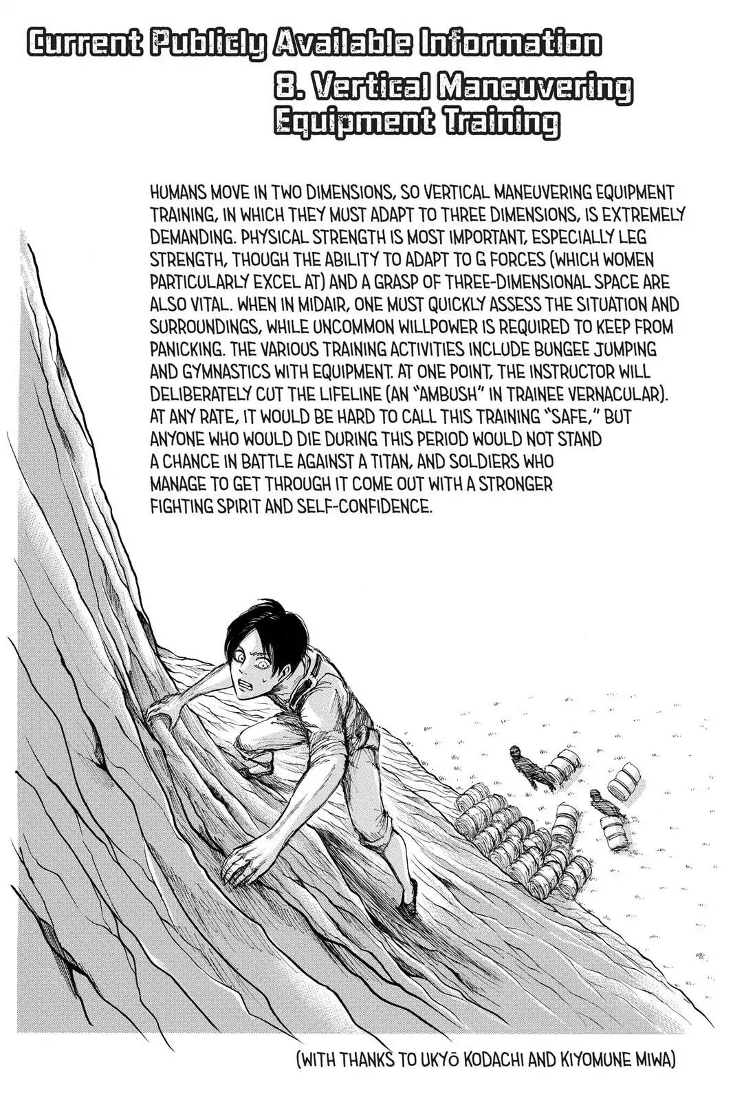 Attack on Titan Chapter 16  Online Free Manga Read Image 32