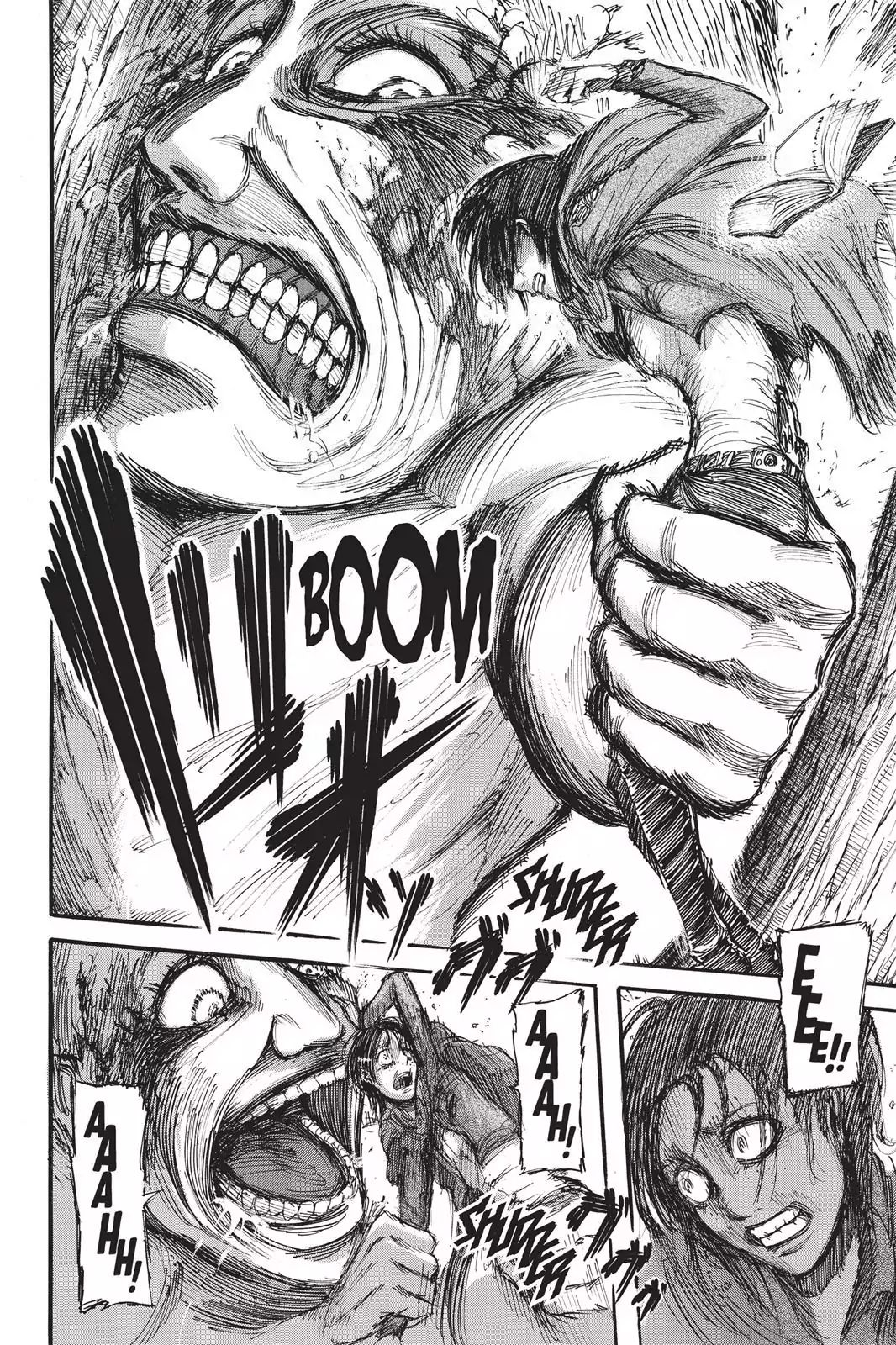 Attack on Titan Chapter 18.1  Online Free Manga Read Image 18