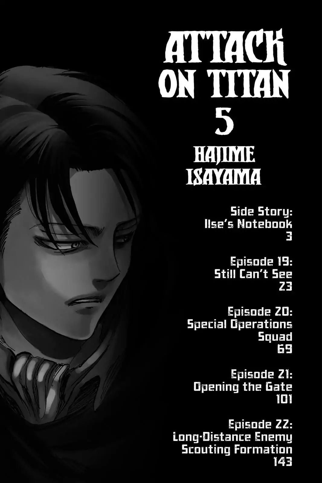 Attack on Titan Chapter 18.1  Online Free Manga Read Image 2