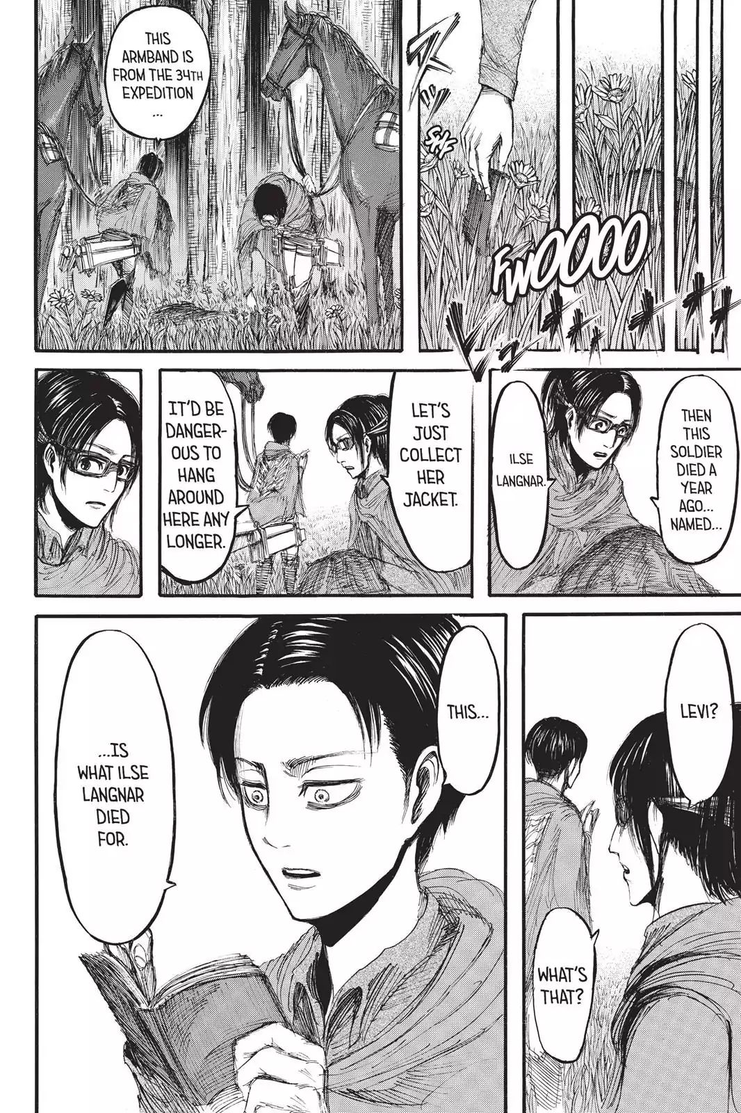 Attack on Titan Chapter 18.1  Online Free Manga Read Image 20