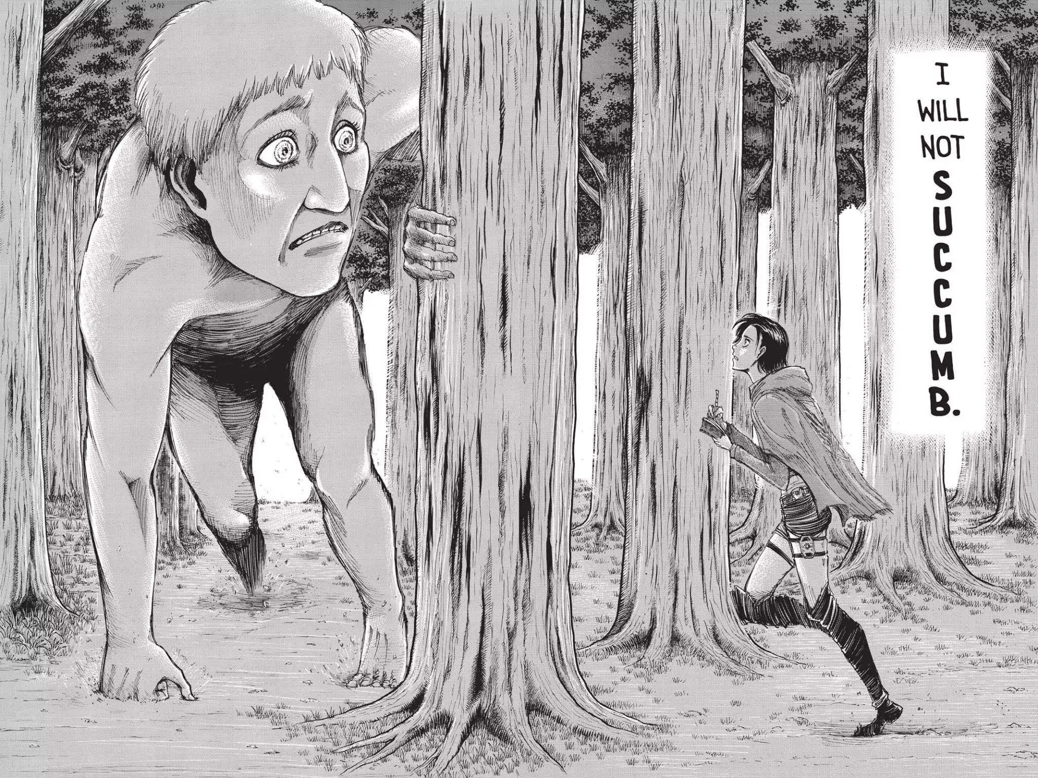 Attack on Titan Chapter 18.1  Online Free Manga Read Image 9
