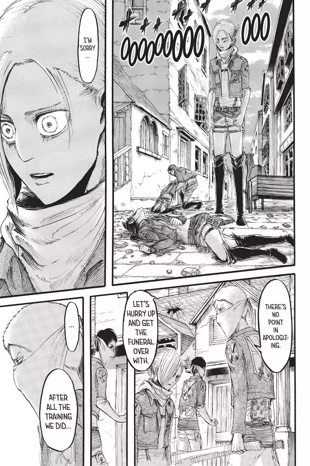Attack on Titan Chapter 18  Online Free Manga Read Image 23
