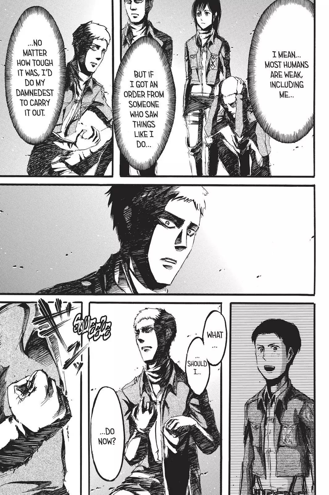 Attack on Titan Chapter 18  Online Free Manga Read Image 29