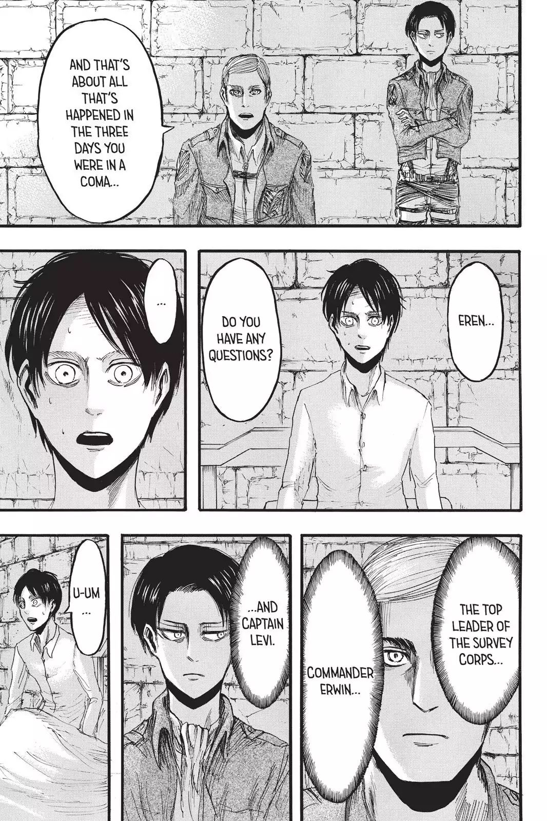 Attack on Titan Chapter 18  Online Free Manga Read Image 33