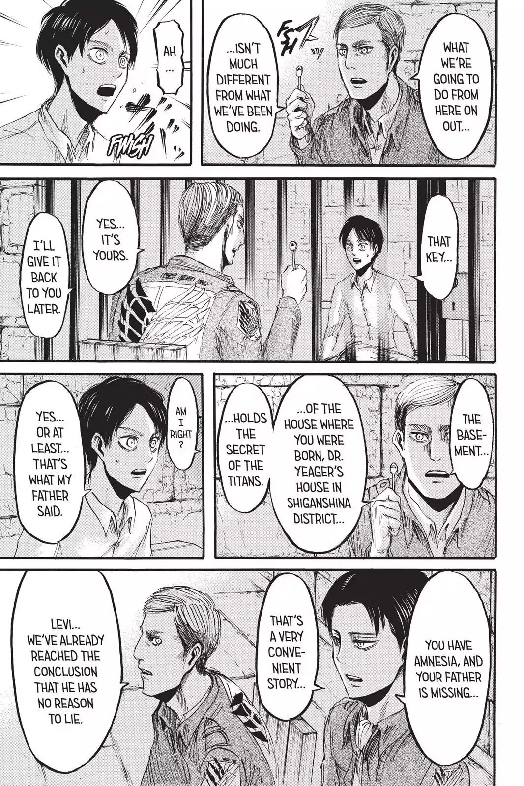 Attack on Titan Chapter 18  Online Free Manga Read Image 35