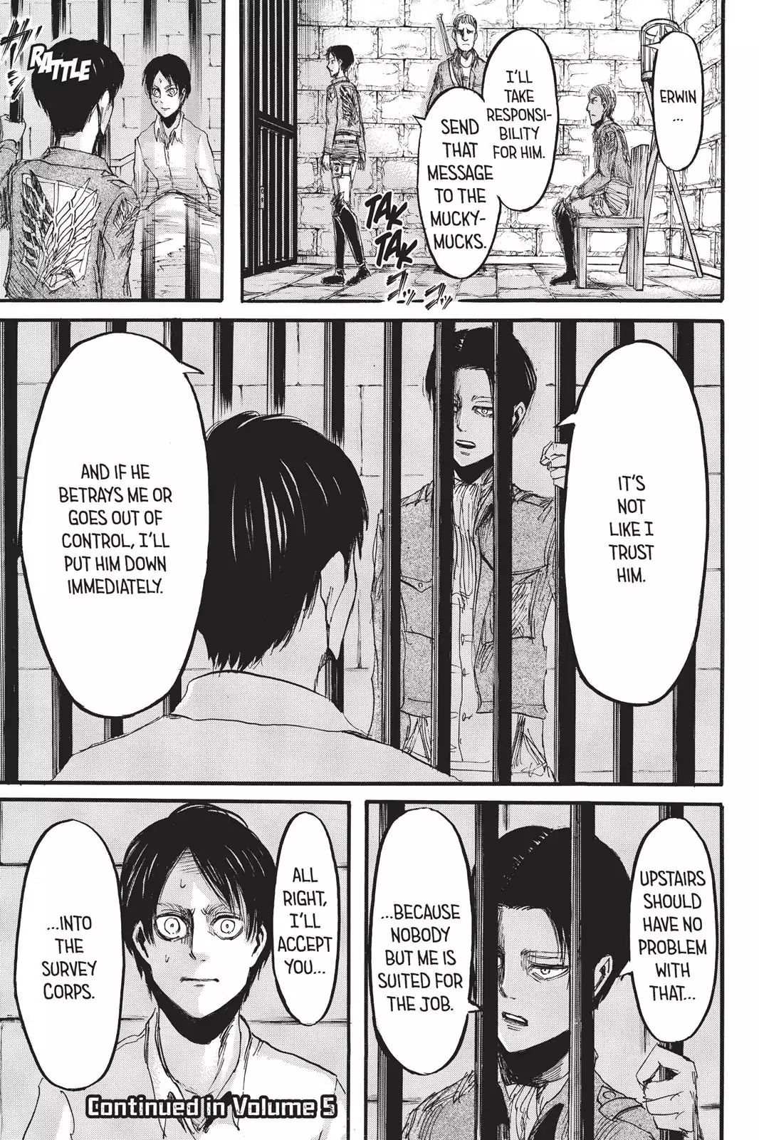 Attack on Titan Chapter 18  Online Free Manga Read Image 39
