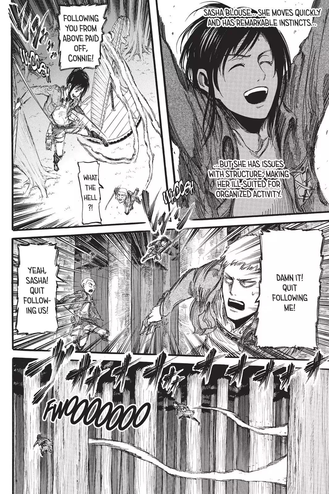 Attack on Titan Chapter 18  Online Free Manga Read Image 8