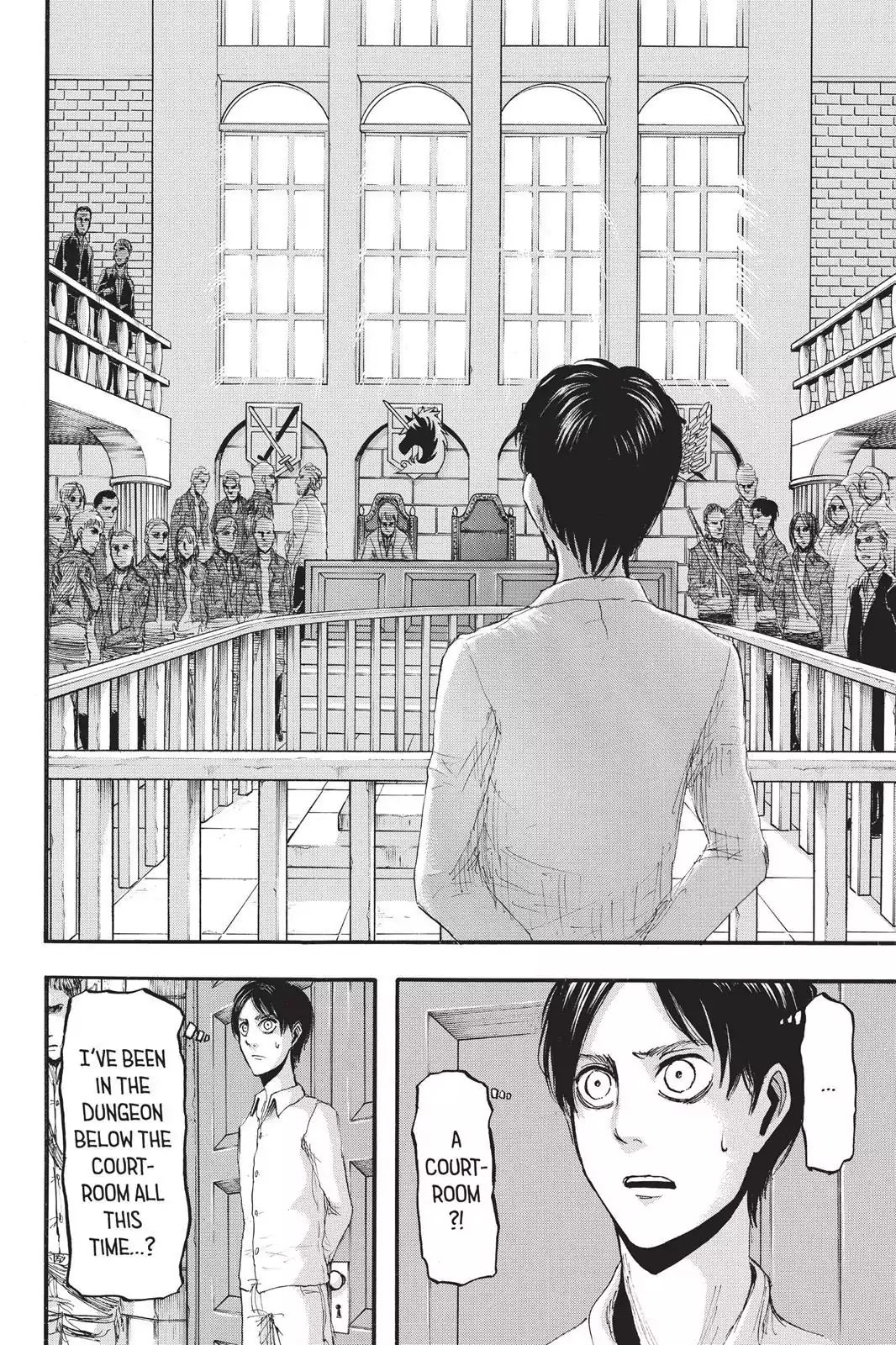 Attack on Titan Chapter 19  Online Free Manga Read Image 10
