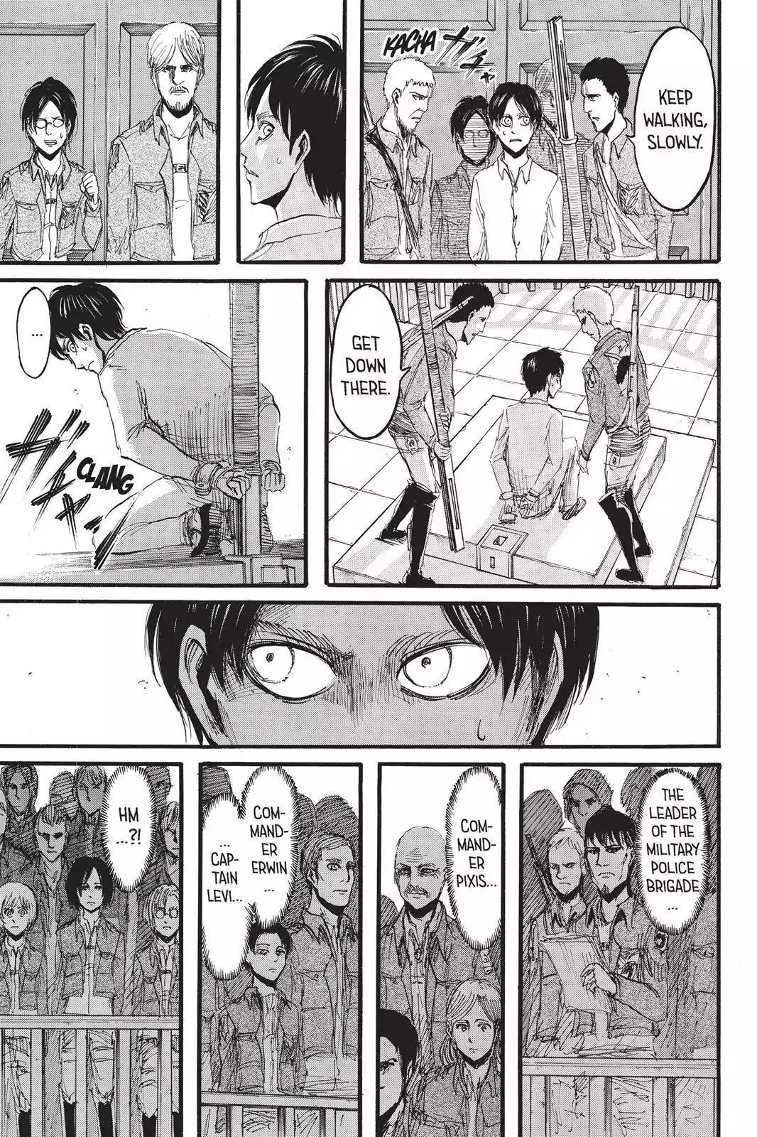 Attack on Titan Chapter 19  Online Free Manga Read Image 11