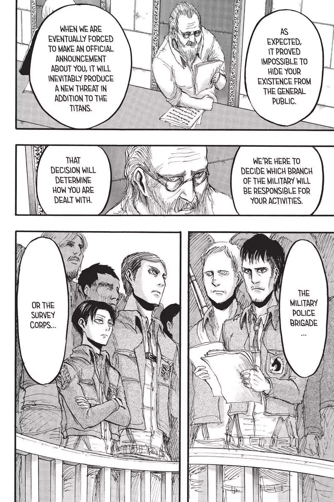 Attack on Titan Chapter 19  Online Free Manga Read Image 14