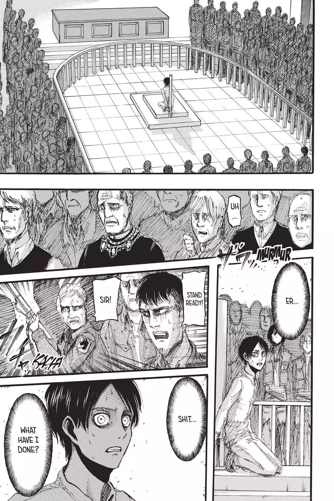 Attack on Titan Chapter 19  Online Free Manga Read Image 31