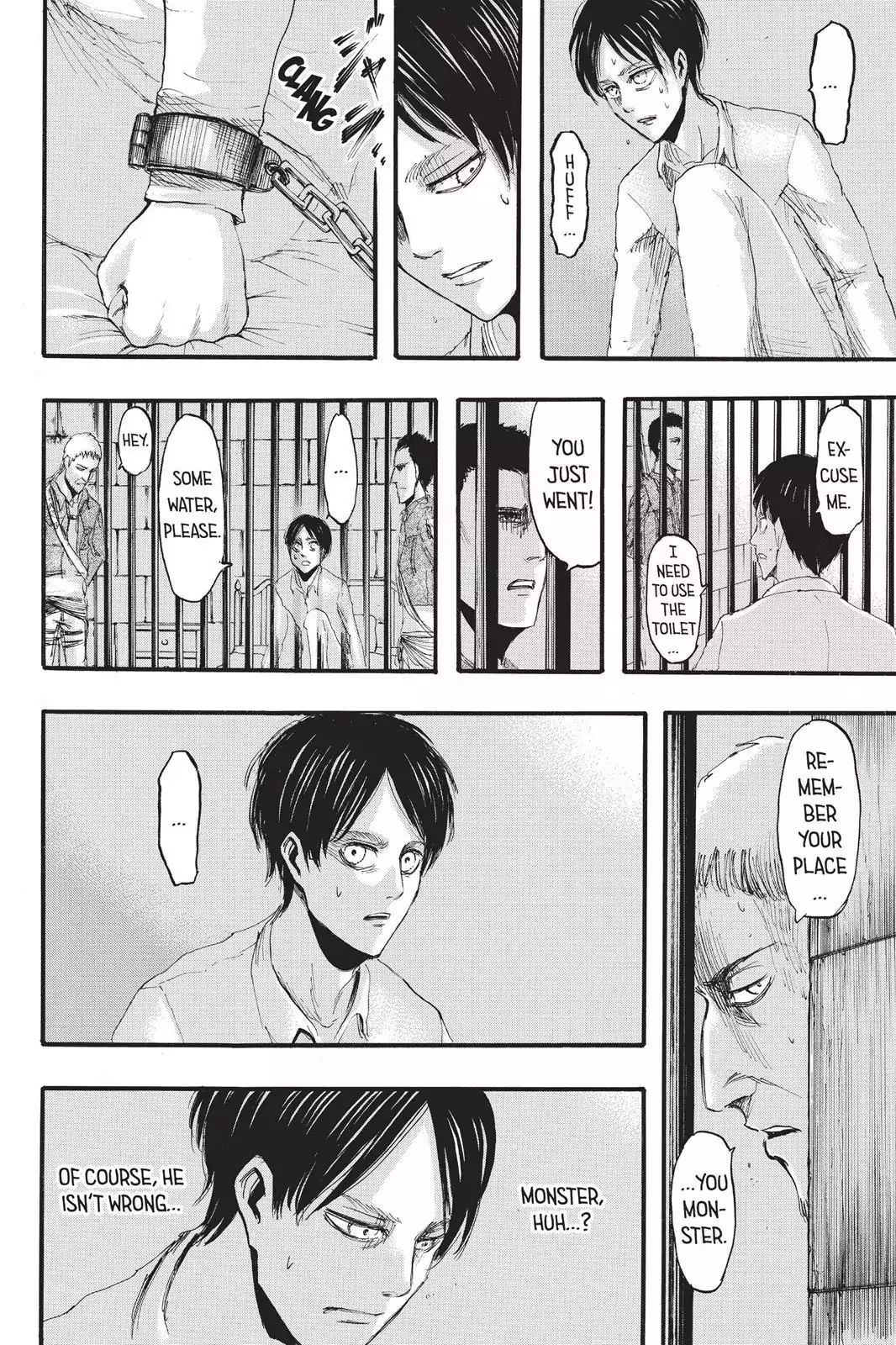 Attack on Titan Chapter 19  Online Free Manga Read Image 4