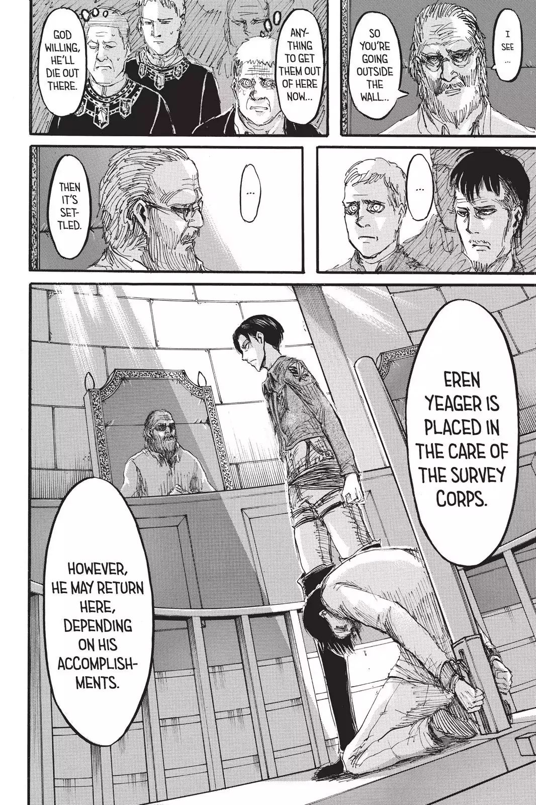 Attack on Titan Chapter 19  Online Free Manga Read Image 42