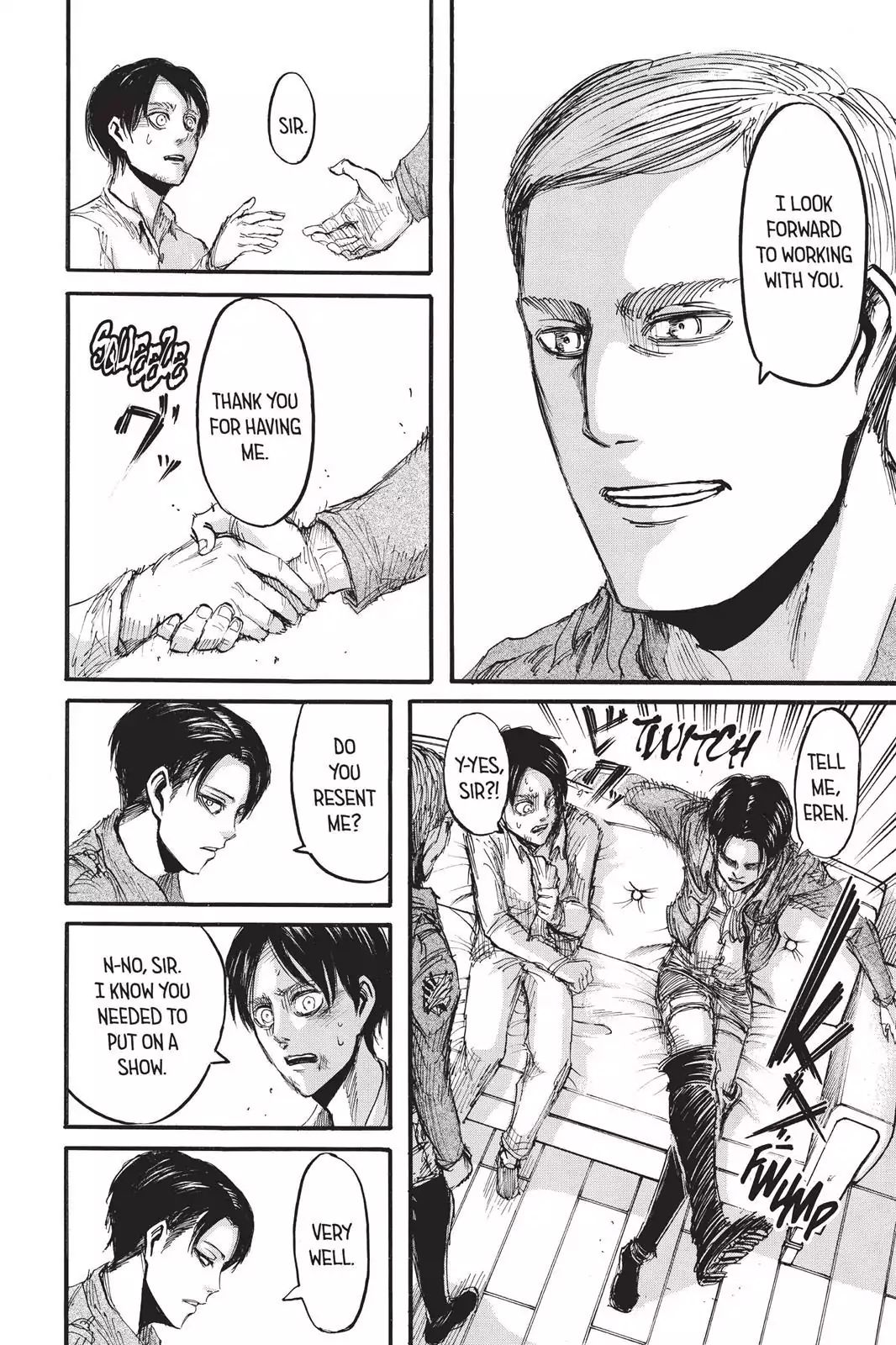 Attack on Titan Chapter 19  Online Free Manga Read Image 44
