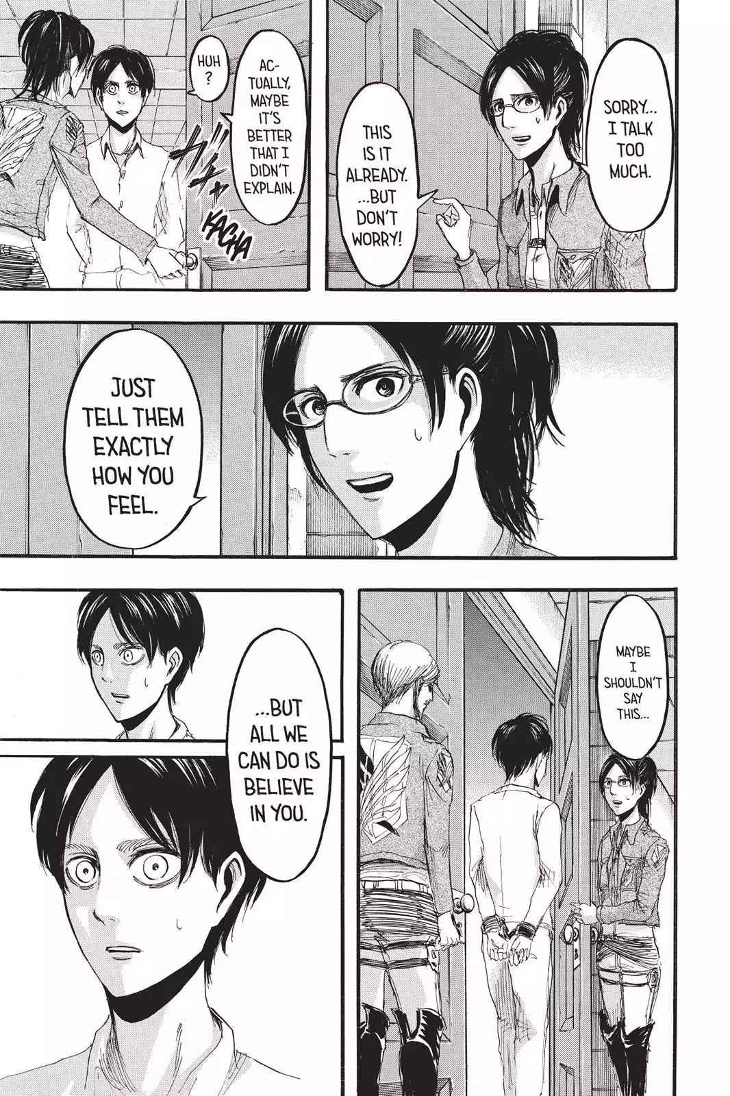 Attack on Titan Chapter 19  Online Free Manga Read Image 9