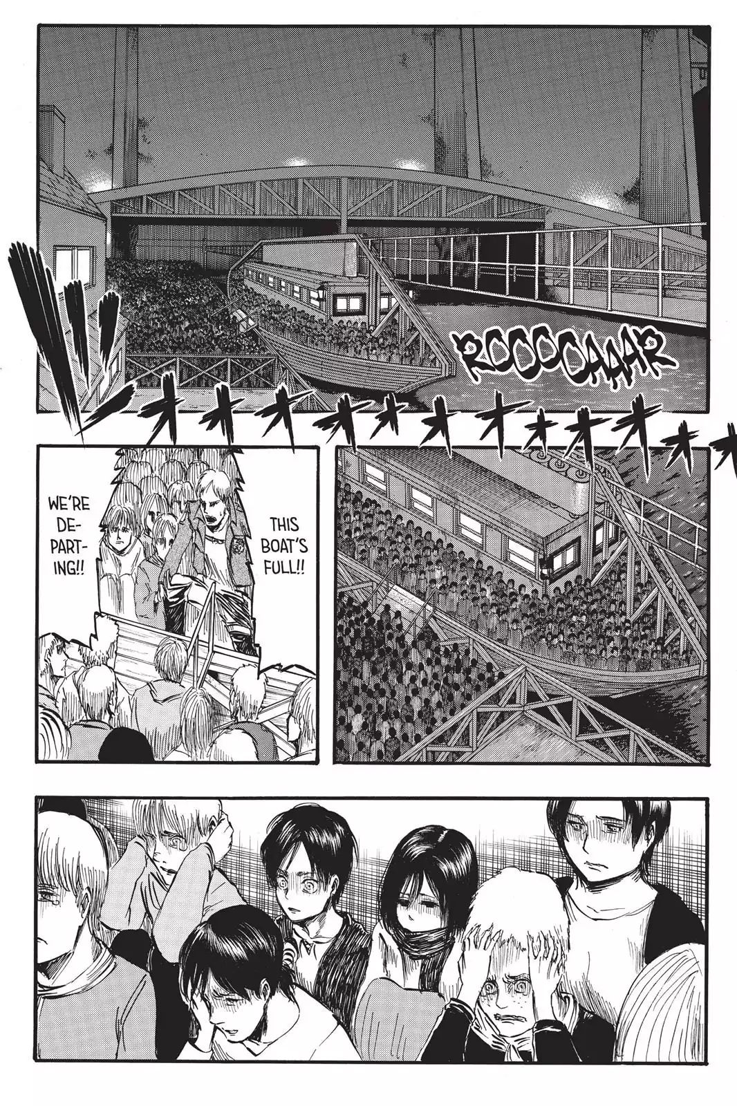 Attack on Titan Chapter 2  Online Free Manga Read Image 28